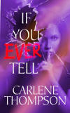 If You Ever Tell book cover